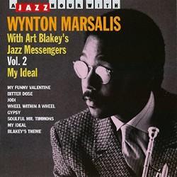 Wynton Marsalis / Art Blakey's Jazz Messengers - My Ideal Vol.2 - CD