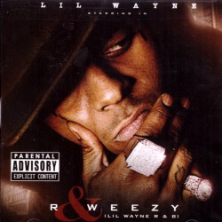Lil Wayne & Big Mike - R & B Weezy Part 1 - CD