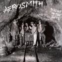 Aerosmith – Night In The Ruts - CD