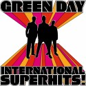 Green Day - international Superhits - CD