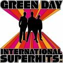 Green Day - international Superhits - CD