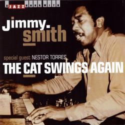 Jimmy Smith - Cat Swings Again - CD