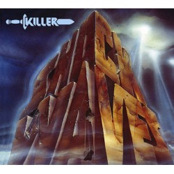 Killer - Shockwaves - CD Digipack