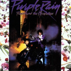 Prince & The Revolution - Purple Rain - CD