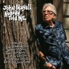 John Mayall - Nobody Told Me - CD Vinyl Replica