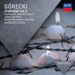 Henryk Górecki - Symphony No.3 - CD
