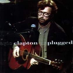 Eric Clapton - Unplugged - CD