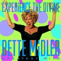 Bette Midler - Experience The Divine - Greatest Hits - CD