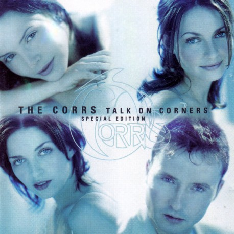 Corrs - Talk On Corners - Special Edition - CD