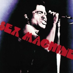 James Brown - Sex Machine - CD