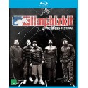 Limp Bizkit - Reading Festival - Blu-ray