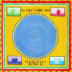 Talking Heads - Speaking In Tongues - CD