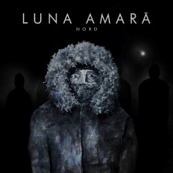 Luna Amara - Nord - CD Digipack