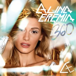 Alina Eremia - 360 - CD Digipack