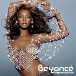 Beyonce - Dangerously In Love - CD