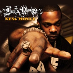 Busta Rhymes - New Money - CD