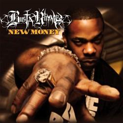 Busta Rhymes - New Money - CD