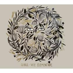 Cuibul - Vise Elementare - CD Digipack