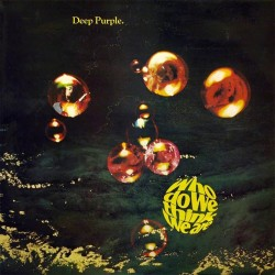 Deep Purple - Who Do We Think We Are - CD