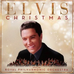 Elvis Presley - Christmas With Elvis & Royal Philharmonic Orchestra - CD