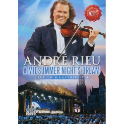Andre Rieu - A Midsummer Night's Dream - Live In Maastricht 4 - DVD