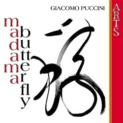 Gicomo Puccini - Madama Butterfly - 2 CD