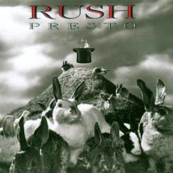 Rush - Presto - CD