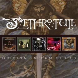 Jethro Tull - Original Album Series - 5 CD