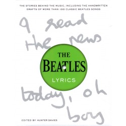 Hunter Davies - Beatles Lyrics