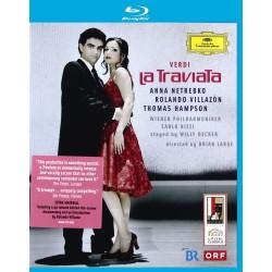 Giuseppe Verdi - La Traviata (Anna Netrebko) - Blu-ray
