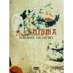Enigma - Remember The Future - DVD