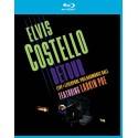 Elvis Costello - Detour - Live At Liverpool Philharmonic Hall Featuring Larkin Poe - Blu-ray