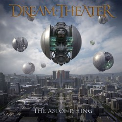 Dream Theater - Astonishing - 2 CD