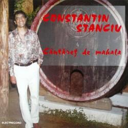 Constantin Stanciu - Cantaret de mahala - CD