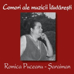 Romica Puceanu - Saraiman - CD