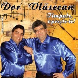 Grupul Dor vlascean - Timpule opreste-te! - CD