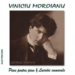 George Enescu - Piese pentru pian & Lucrari camerale - CD