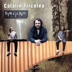 Catalin Tarcolea - SynvioNai - CD
