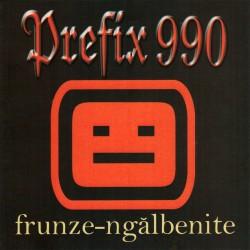 Prefix 990 - Frunze-ngalbenite - CD
