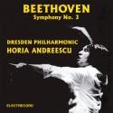 Ludwig van Beethoven - Simfonia Nr. 3 - CD