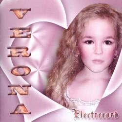 Verona - Cantece pentru copii - CD