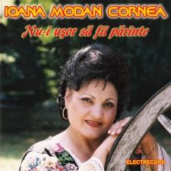 Ioana Modan-Cornea - Nu-i usor sa fii parinte - CD