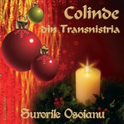 Surorile Osoianu - Colinde din Transnistria - CD