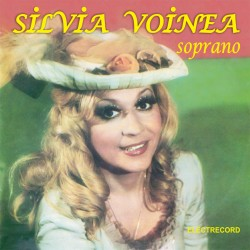 Silvia Voinea - Soprano - CD