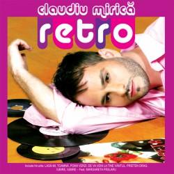 Claudiu Mirica - Retro - CD