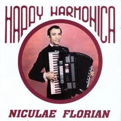 Niculae Florian - Happy Harmonica - CD
