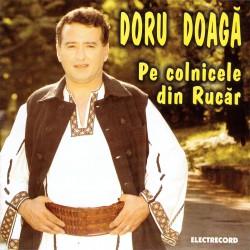 Doru Doaga - Pe colnicele din Rucar - CD