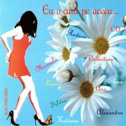 Various Artists - Eu o caut pe aceea - slagare - CD