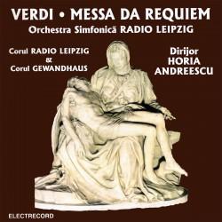 Giuseppe Verdi - Messa Da Requiem - 2 CD