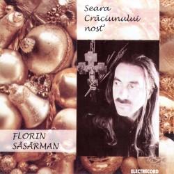 Florin Sasarman - Seara Craciunului nost' - CD